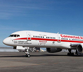 Honeywell Completes JetWave System Testing For China
