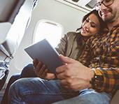 Deutsche Telekom Customers Offered Free Gx Aviation On Lufthansa Group Flights